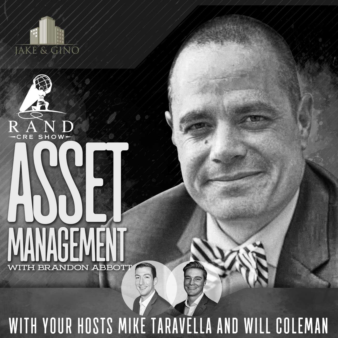RCRE - Asset Management with Brandon Abbott