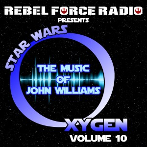 Star Wars Oxygen Volume 10