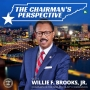 Artwork for In the Community w/Commissioner Mark Billingsley | The Chairman's Perspective | KUDZUKIAN