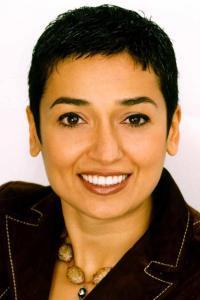 Women for Women International: Interview with Zainab Salbi