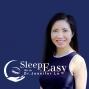 Artwork for Episode 2: Sleep stages explained by Dr. Jennifer Le