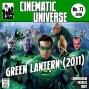 Artwork for Episode 73: Green Lantern (2011)