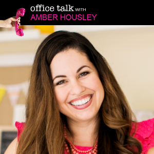 Ep. 023: Amber Housley: How to Stand Out In Your Marketing