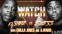 Artwork for K-SHINE vs E.NESS with CHILLA JONES and A.WARD