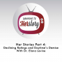 Artwork for Pt 4 Her Stories: Declining Ratings and Daytime's Demise