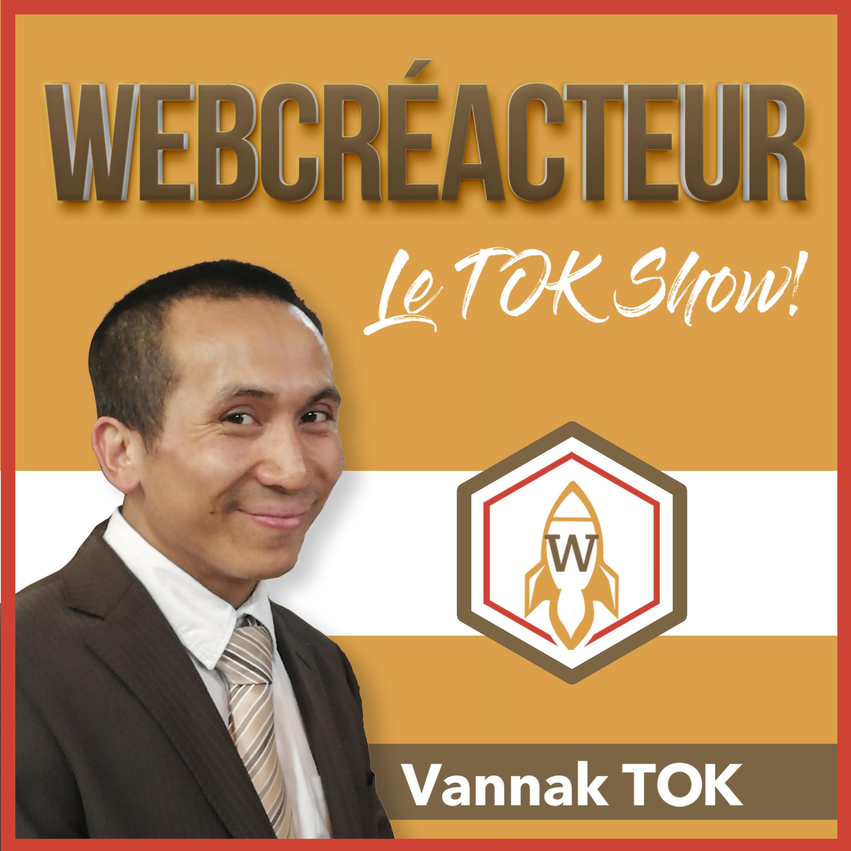 Webcréacteur show art