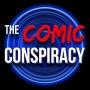 Artwork for The Comic Conspiracy: Episode 386