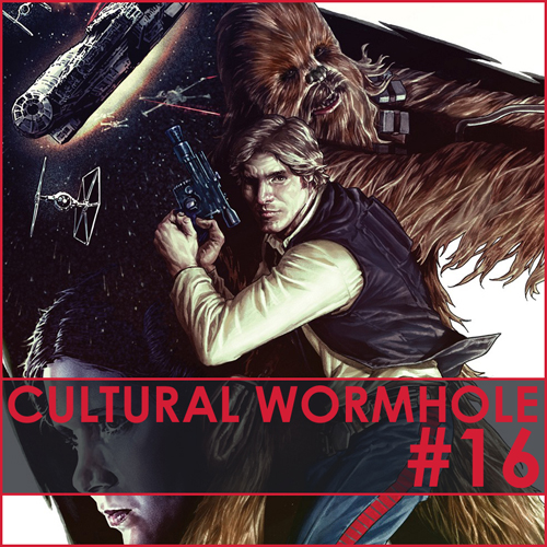 Cultural Wormhole Episode 16
