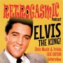Artwork for ELVIS - THE KING! Ep25.