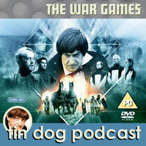 TDP 094: The War Games