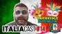 Artwork for ItaliaCast #14 - Carnaval di Venezia   Duas Condições Para Dar Entrada no Processo na Itália