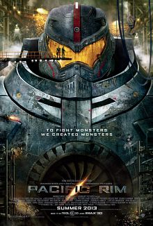 FBPH Presents - At The Movies With PACIFIC RIM!