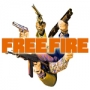 Artwork for 90 - Free Fire