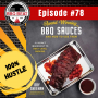 Artwork for Always Hustling - Ray Sheehan on Crafting Flavors and Promoting Your BBQ Brand