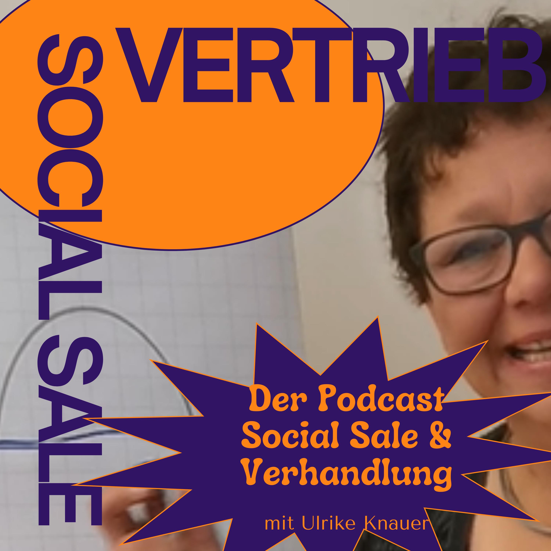 Podcast Verkauf Verhandlung Preisverhandlung show art