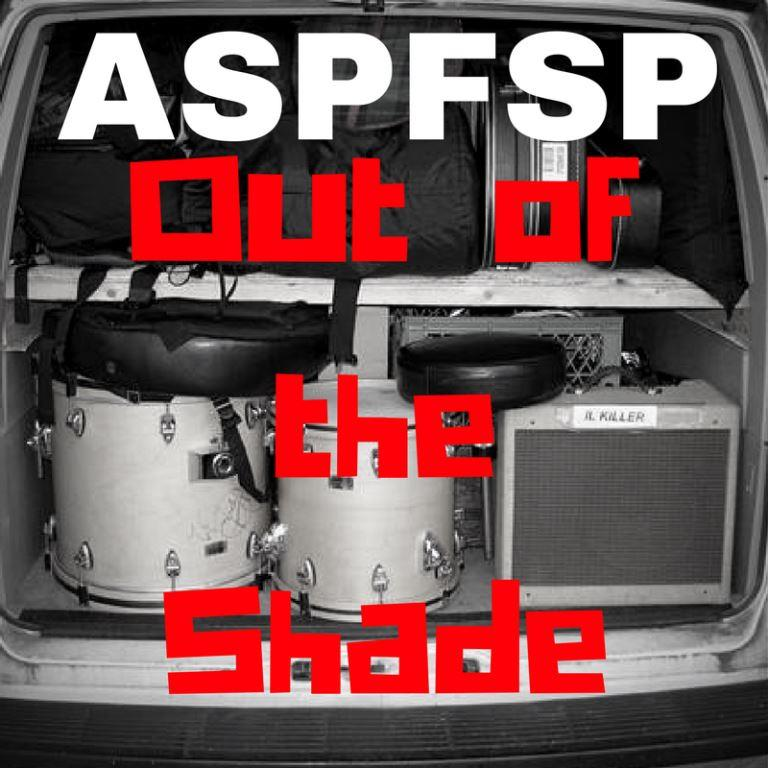 ASPFSP: Out of the Shade - Kweku Collins