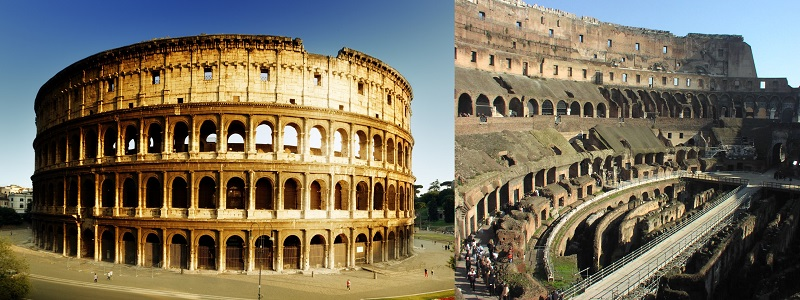 Ep. 289 - The Colosseum