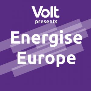 Energise Europe