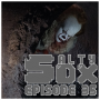 Artwork for Salty DX Podcast Episode 35 - I'm Only Here for the Gangbang