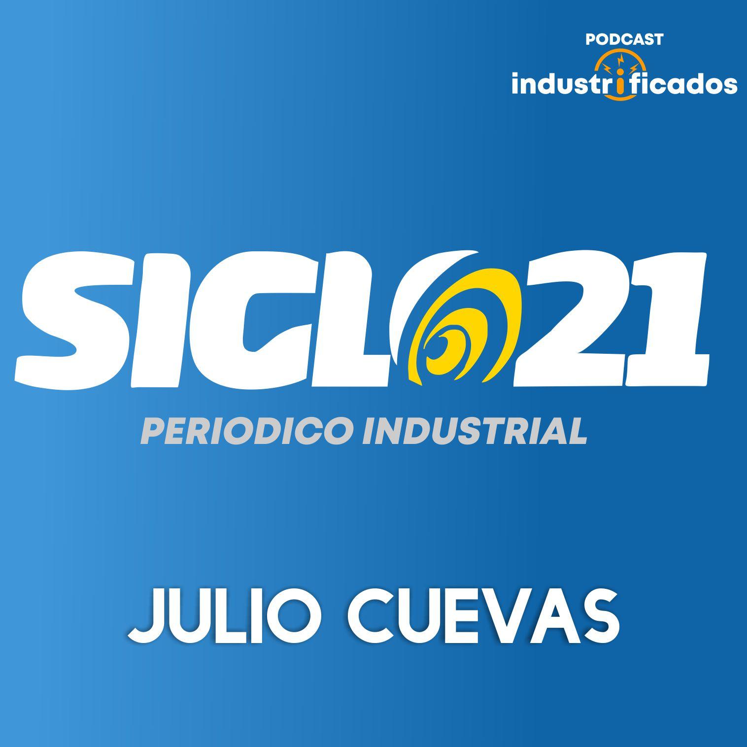 44 Crea tu oportunidad | Julio Cuevas