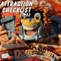 Artwork for Roger Rabbit's Car Toon Spin - Disneyland - Attraction Checklist #82