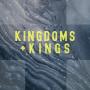 Artwork for March 15, 2020 - Kingdoms + Kings - Jeremy Ashworth
