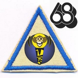 69 Badges of Uncomfortability