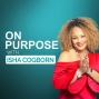 Artwork for Isha Cogborn onrekindling your dreams & the challenges of starting a business