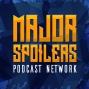 Artwork for Wayne's Comics Podcast #326: Stephanie Phillips, Rafer Roberts
