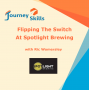 Artwork for 71 Flipping The Switch At Spotlight Brewing