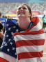 Artwork for Episode 109: Olympian DeAnna Price on Hammer Throw