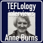 Artwork for TEFL Interviews 29: Anne Burns on Action Research