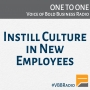 Artwork for Program 179 - Instill Culture in New Employees