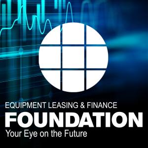 Equipment Leasing & Finance Foundation Podcast