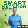 Artwork for 066_Metabolic Flexibility & Flexible Dieting for Health & Performance with Dr. Mike T. Nelson