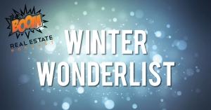 Episode 033 - Winter WonderList