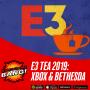 Artwork for E3 Tea 2019: Xbox and Bethesda
