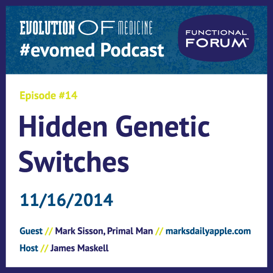 Hidden Genetic Switches