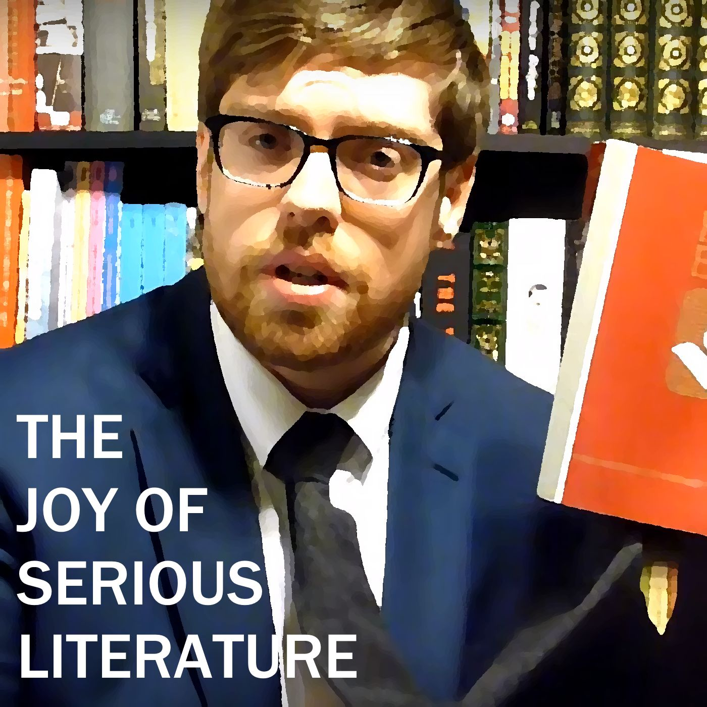 Episode 5 | What Makes a Genius Writer a Genius? | Report on the Thing by Clarice Lispector