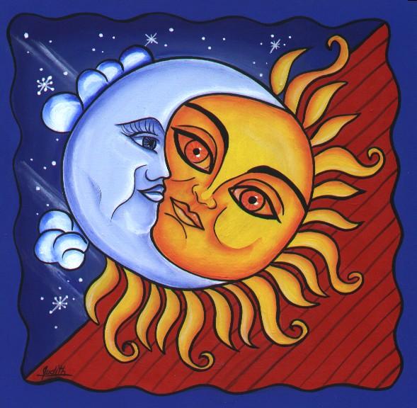 354 ChilePodcast   -  Cuento: La Luna Quiere Ser Sol