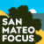 San Mateo Public Library show art