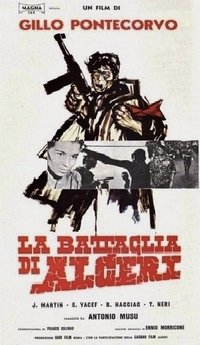 Episode 40: The Battle of Algiers (1965)