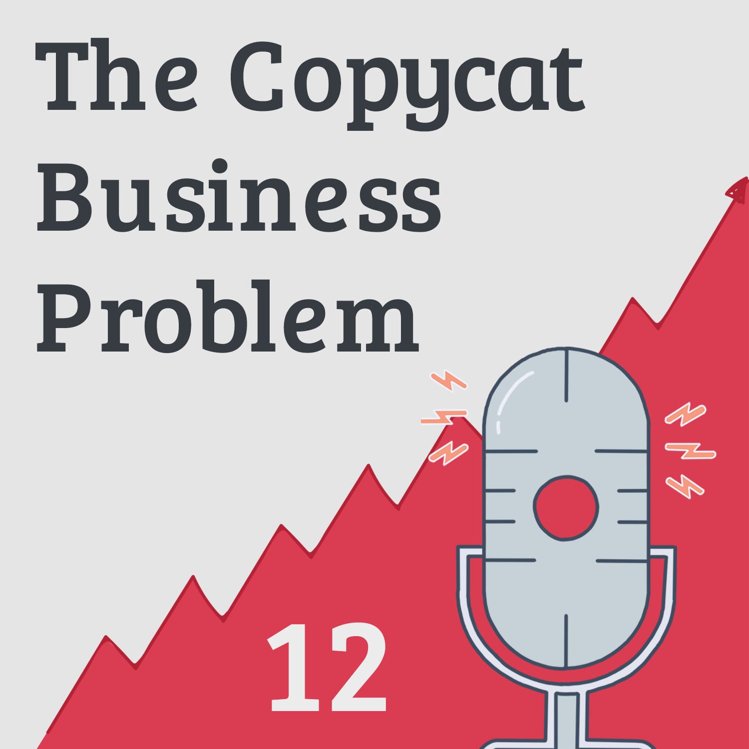 Steal Like an Artist? How Copying the Wrong Way Will Doom Your Business