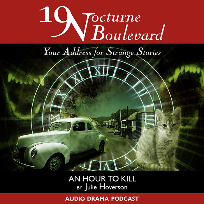 19 Nocturne Boulevard - An Hour to Kill
