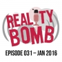 Artwork for Reality Bomb Episode 031
