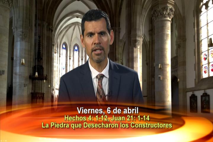 Artwork for Dios te Habla con Jose Luis Elias;  Tema el hoy: La piedra que desecharon los constructores