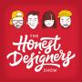 Artwork for Episode 100 – Celebrating Honest Designers 100th Episode