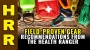 Artwork for Field-proven GEAR recommendations from the Health Ranger