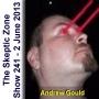 Artwork for The Skeptic Zone #241 - 2.June.2013