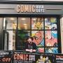 Artwork for Nostalgia, Entrepreneurship and Art with Aaron Flanagan from Comic Book Guys (#49)